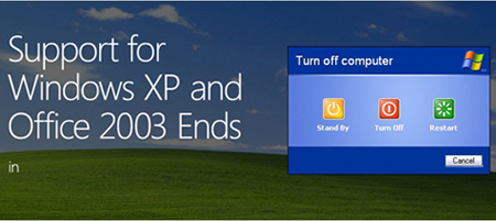 Tech tips the end is nigh for xp valusys tech tips the end is nigh for xp sciox Choice Image