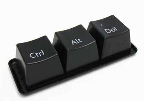 Shortening your day with keyboard shortcuts - Valusys